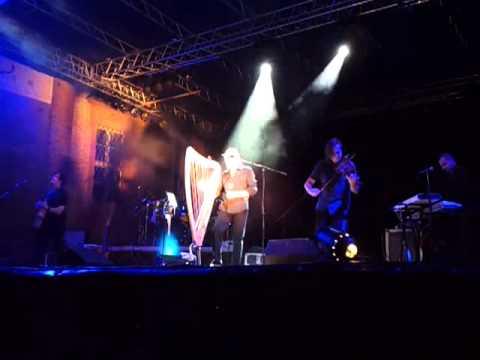 Alan Stivell ad Asti Musica