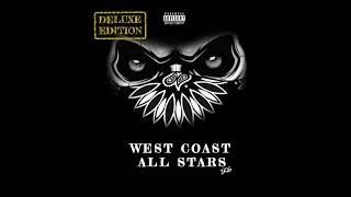 God Is Gangsta (Deluxe) ft. Cold 187um of Above The Law & Kokane