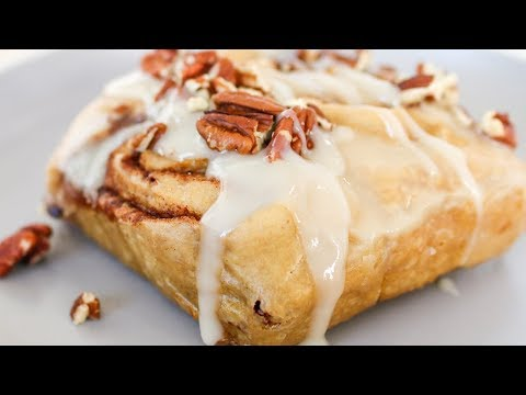 Nutrition - Life Changing Cinnamon Rolls Recipe  EASY and Healthy