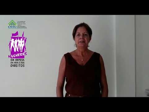 Homenagem ao 8 de março – Elisabeth Rezende