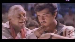 Kannadasan Kandu Sonna - Kadhal Mannan - Ajithkumar, Vivek - Tamil Song