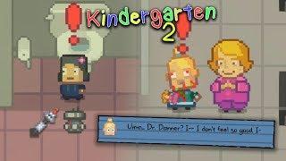 Video We found Lily in the school!? & The Principals Secret Weapon | Kindergarten 2 MP3, 3GP, MP4, WEBM, AVI, FLV Agustus 2019