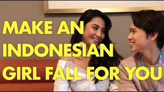Video How To Pick Up Indonesian Girls | ft Dinda Kirana MP3, 3GP, MP4, WEBM, AVI, FLV Mei 2019