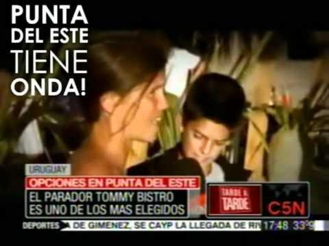 PUNTA DEL ESTE TIENE ONDA !!!!! XPSUR!