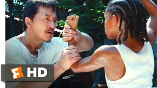 Nonton The Karate Kid  2010    Everything Is Kung Fu Scene  4 10    Movieclips Film Subtitle Indonesia Streaming Movie Download