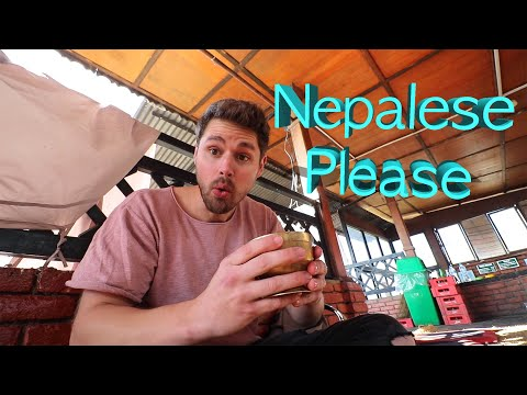 NEWARI Food of NEPAL - An UNDERRATED Cuisine! - Thời lượng: 23 phút.