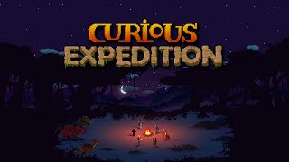 Видео The Curious Expedition