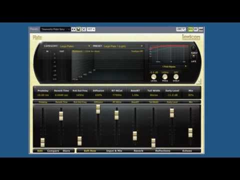 Best Reverb Plugin Test Part 1 – Vocals