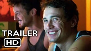 Nonton King Cobra Official Trailer  1  2016  James Franco  Keegan Allen Drama Movie Hd Film Subtitle Indonesia Streaming Movie Download