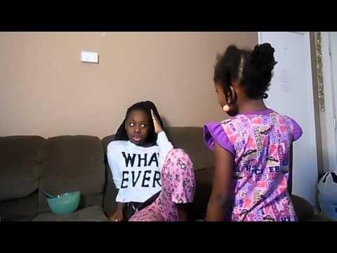 WHITE PARENTS VS BLACK PARENTS (видео)
