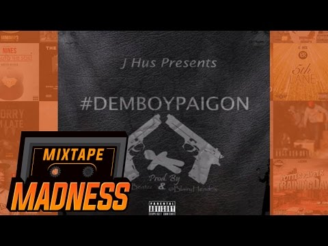 J Hus - Dem Boy Paigon (Prod. @BlairyHendrix & @JoshuaBeatzz) | @MixtapeMadness:  PRE-ORDER J HUS' DEBUT ALBUM 'COMMON SENSE' - http://smarturl.it/DL_CommonSenseDOWNLOAD OUR APPiOS  - http://goo.gl/pUHRn6Android - http://goo.gl/w8eDyBSubscribe: http://goo.gl/X4L8ea Follow: http://goo.gl/nd8MzEAny mixtape featured on this channel can be downloaded here:  http://www.mixtapemadness.com/- - - - - - - - - - - - - - - - - - - - - - - - - - - - - - - -+ Stay Updated Soundcloud: http://goo.gl/VgNhPcTwitter: http://goo.gl/nd8MzEGoogle +: http://goo.gl/LkfgsrInstagram: http://goo.gl/QC7AZl- - - - - - - - - - - - - - - - - - - - - - - - - - - - - - - -Providing an easier way to listen to the latest mixtapes & singles online.- - - - - - - - - - - - - - - - - - - - - - - - - - - - - - - -COPYRIGHT:If you believe this video breaches your copyright, please direct your DMCA related emails to: oscar@mixtapemadness.co.uk