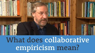Psychojargon: Collaborative Empiricism