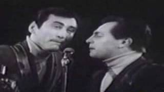 Frankie Valli & The Four Seasons- Hits Medley
