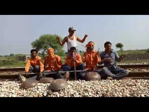 Track Maintainer Song,Gangman