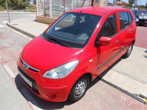 See video Hyundai I10 1.1i CONFORT