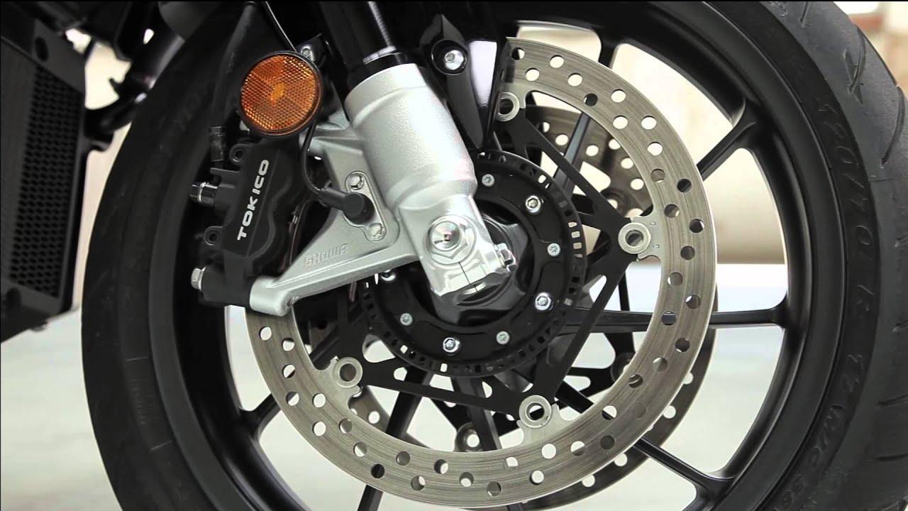 vfrx crossrunner  motos honda