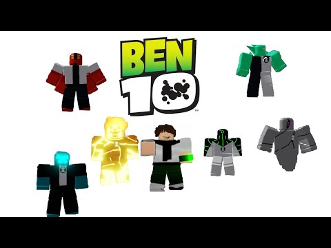 """-Ben 10 Original-Ep.1 Season 1-""""And then there was 10.""""(Super hero life 2)(OG Series)-"""