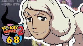 Yo-kai Watch 2 débarque en français sur la chaîne ! On commence le let's play de Yokai Watch 2 Fantômes bouffis sur Nintendo...