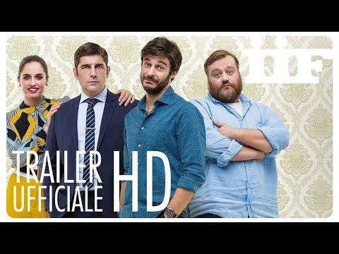 Preview Trailer La casa di famiglia, trailer ufficiale