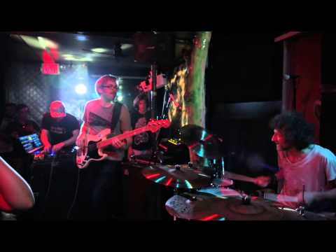 NERVE Live at Nublu – June 23, 2014