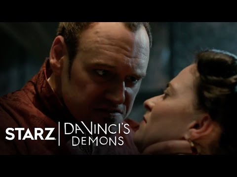 Da Vinci's Demons 2.03 (Preview)