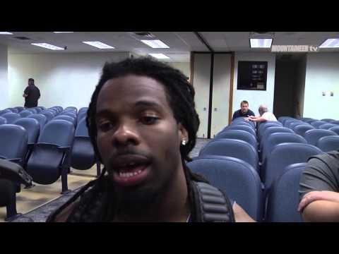 Kevin White Interview 7/10/2014 video.