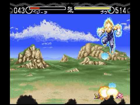 baixar dragon ball z hyper dimension para super nintendo