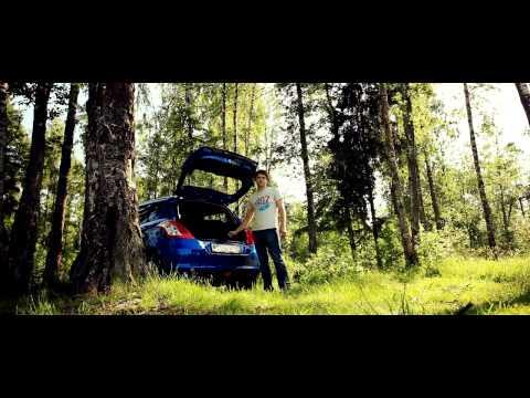 Suzuki Swift 5D Видеотест Suzuki Swift