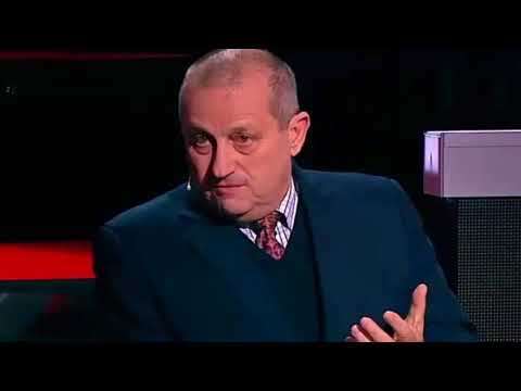 КЕДМИ - Как США мешала России присоединить Крым 14.03.2018 - DomaVideo.Ru