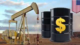 Midland (TX) United States  city photos gallery : Black gold: Largest oil deposit in the US discovered in West Texas, worth $900 billion - TomoNews