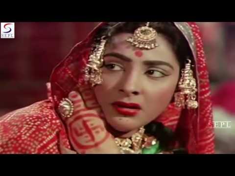 Mother India  Super Hit Hindi Full Movie l Nargis, Raaj Kumar, Sunil Dutt  1957