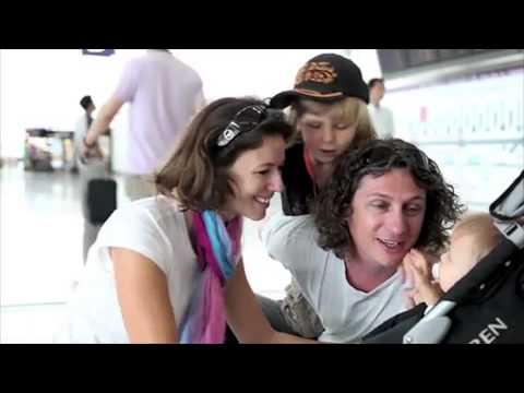 Watch Tom The BuggyBoard Rider by Lascal BuggyBoard
