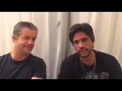 Vitor & Leo no XVI Festival do Açaí - 2015