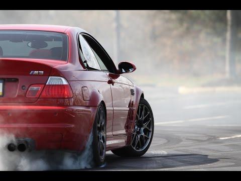 Best BMW E46 exhaust sounds: M3 V8, 330Ci, 320d.