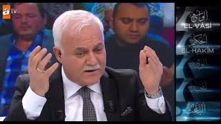 Nihat Hatipoğlu Ile Regaip Kandili Özel (23.04.2015)