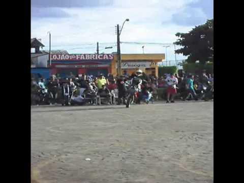1º Moto Show em Planalto - Ba - PARTE 02