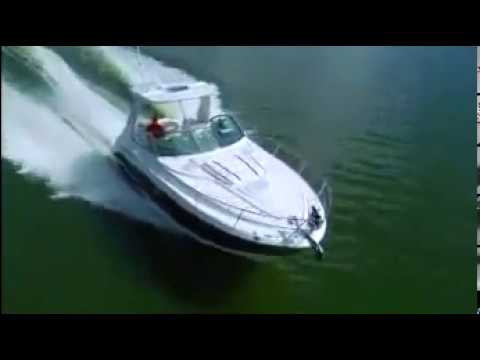 Monterey Boats 355SY Sport Yacht