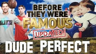 Video DUDE PERFECT - Before They Were Famous - UPDATED MP3, 3GP, MP4, WEBM, AVI, FLV Januari 2018
