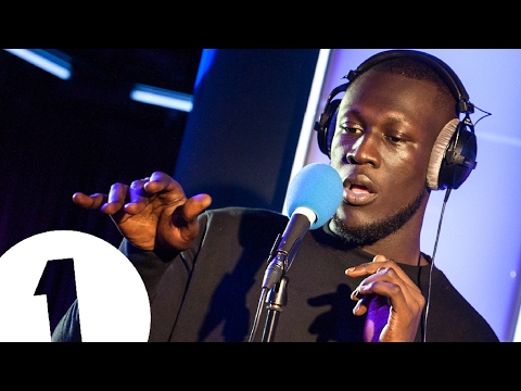 STORMZY | BIG FOR YOUR BOOTS IN THE LIVE LOUNGE @Stormzy1