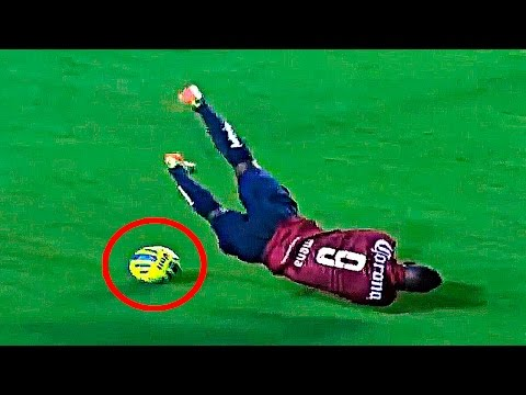 Top 20 Comedy Moments In Football