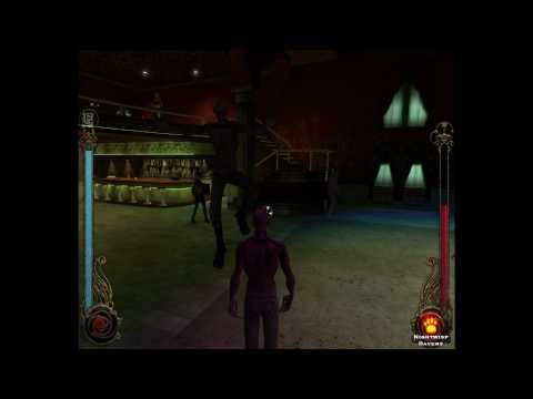 Vampire: The Masquerade - Bloodlines - Online Multiplayer