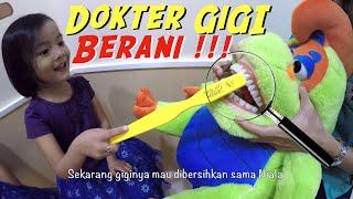 Video Lifia Niala Yuk Berani Periksa ke Dokter Gigi - Kidz Dental Care & Ortodontic MP3, 3GP, MP4, WEBM, AVI, FLV Mei 2019