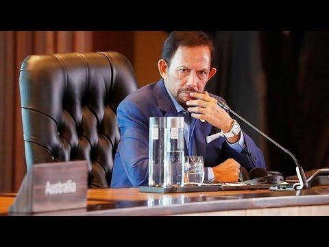 Μπρουνέι: Σε ισχύ η σαρία – Λιθοβολισμός μέχρι θανάτου για τους ομοφυλόφιλους …