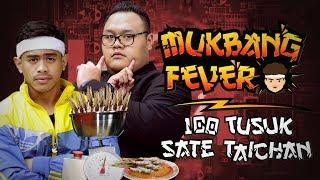 Video 100 TUSUK SATE TAICHAN HITS LUDES DALAM 7 MENIT!! | TANBOY KUN & REZA CHANDIKA - Mukbang Fever #2 MP3, 3GP, MP4, WEBM, AVI, FLV November 2017