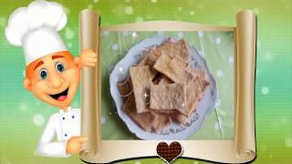 """Рецепт печенья с творогом - просто и вкусно! На скорую руку, без особых хлопот, по этому рецепту, приготовите вкусное печенье! И полезное, потому, что оно с творогом. Прекрасное лакомство для всей семьи.""""Вкусно! Красиво! Уютно!"""" - девиз канала Кладовая Домашних ХитростейНа канале Кладовая Домашних Хитростей есть замечательные рецепты приготовления домашней птицы, блюда из мяса, салаты и закуски... Готовьте и пробуйте с удовольствием!А также мастер классы по рукоделию, кулинарии, проводимые опытной хозяйкой. Все рецепты, полезные советы проверены временем. Обзоры покупок в магазинах Фикс прайс, Ив РошеСад и огород, любимая дача - цветы, овощи. А также советы и рецепты консервации урожая.Автор и ведущая канала  - Алиса Пивоварова - интересно, доступно, душевно проводит мастер классы по рукоделию, готовит вкусные блюда - от простых и недорогих до самых изысканных, достойных праздничного стола. Профессиональный монтаж видео качества  HD Алексея Васильева  делает каждый выпускаемый видеоролик эксклюзивным. Только у нас - душевное общение со зрителями, самые интересные рецепты, мастер классы и качественный видеоконтент на профессиональном уровне!Смотрите и подписывайтесь! Будет интересно!https://www.youtube.com/c/КладоваяДомашнихХитростейГруппа В Контакте https://vk.com/kladovayadomhit"""