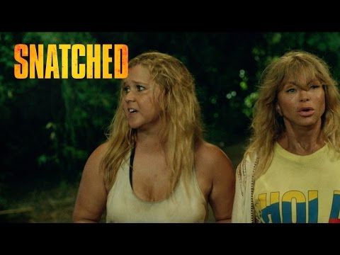 Snatched (TV Spot 'Let's Not Play the Blame Game')