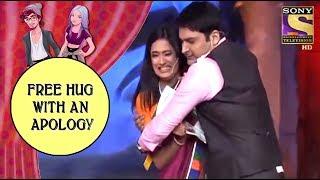Video Kapil's Free Hug Teamed With An Apology - Jodi Kamaal Ki MP3, 3GP, MP4, WEBM, AVI, FLV Januari 2019