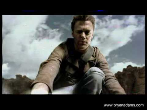 Bryan Adams &#8211; Here I Am