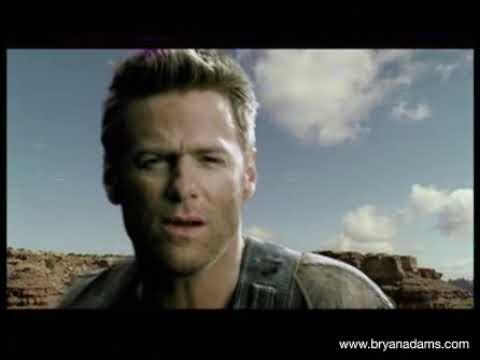Tekst piosenki Bryan Adams - Here I Am po polsku