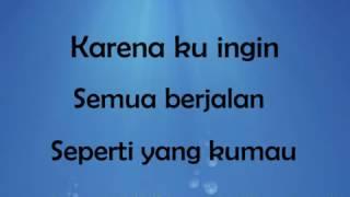 Krisdayanti-Yang Kumau (Lirik)